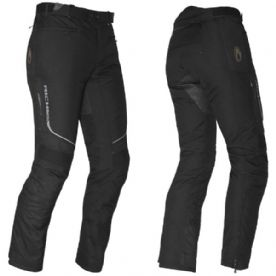 Richa Colorado Trousers Blk Short leg